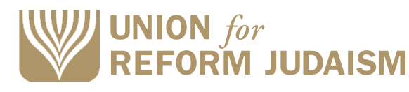 Union for Reform Judaism (URJ) Logo brown