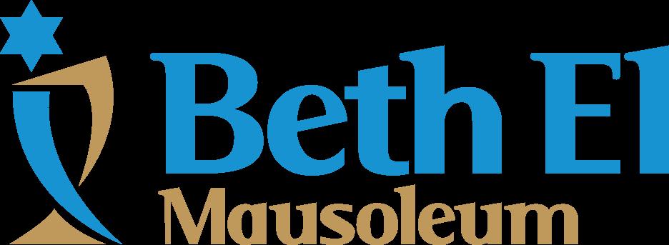 Beth El Mausoleum main logo
