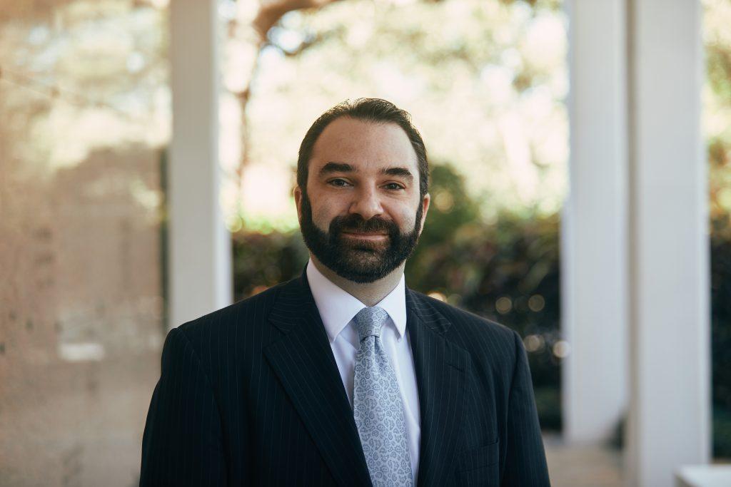 Rabbi Greg Weisman, Rabbi of Temple Beth El of Boca Raton