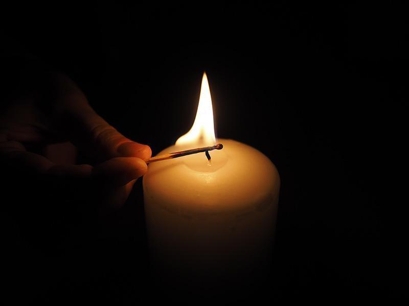 Yahrzeit Candle for Beth El Mausoleum